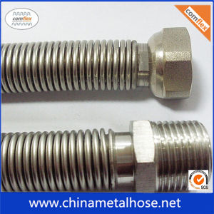 Customized Size Stainless Steel Corrugated Flexible Pipe pictures & photos