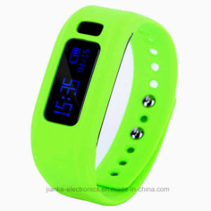 2017 Hot Selling Bluetooth Smartband with Logo Printed (4006) pictures & photos