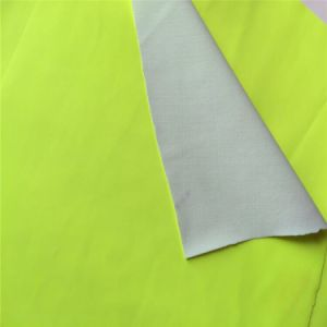 Four Side Elastic PU Leaher for Garment Hx-G1704 pictures & photos
