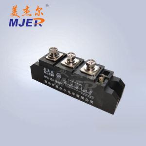 Thyristor-Diode Power Module Mfk Series SCR Control pictures & photos