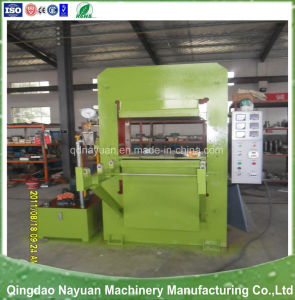 Hot Selling Rubber Plate Vulcanizing Press/Hydraulic Press pictures & photos