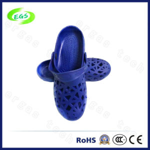 PVC PU Spu Material Anti-Static Shoes ESD Slipper pictures & photos