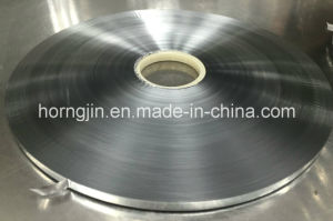 Hot Sale Colored Insulation Material Self Adhesive Aluminum Foil Tape pictures & photos