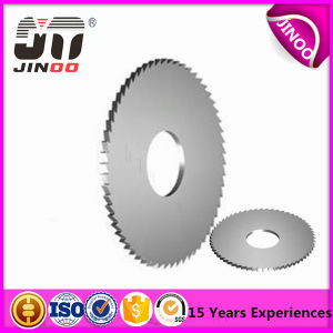 Tungsten Carbide Steel Blade Material Saw Blade for Stainless Steel pictures & photos