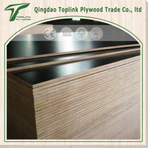Shuttering Plywood for Concrete Casting pictures & photos