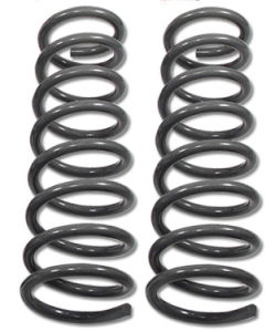 Performance for Jeep Shock Absorber Coil Spring pictures & photos