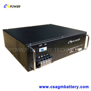 48V50ah Lithium LiFePO4 Battery with VRLA Apprearance pictures & photos