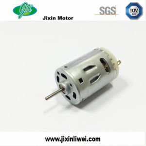 R370 12V DC Motor for Home Appliances pictures & photos