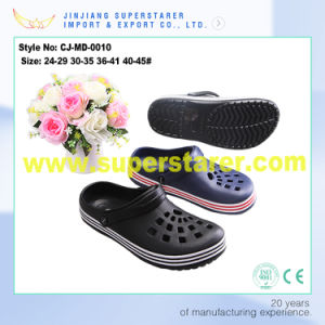 Colorful Unisex Clogs Garden, Holey Shoes Clogs Kids pictures & photos