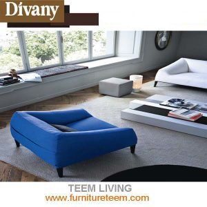 Conveninet and Clean Mobile Modern Livingroom Sofa Design pictures & photos