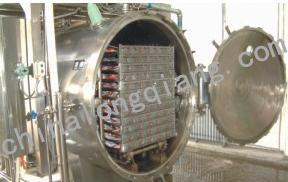 Water Spray Autoclave/Retort Sterilizer pictures & photos
