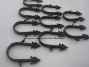 Plastic Clip for Underfloor Heating Use pictures & photos