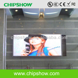 Chipshow Message Advertising P5.926 Outdoor LED Display Sign pictures & photos