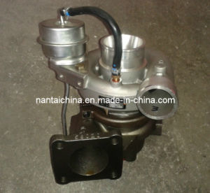 Turbocharger CT26 or 17201-17050 / 17201-17010 with Toyota Toyota-1HD/1hdt-4.2L Engine pictures & photos