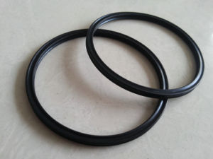 Rubber V Ring, O Ring, X Ring, Weck Ring Made with NBR, Fluorubber, Silicone etc. pictures & photos