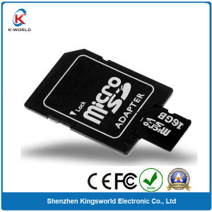 OEM 16GB Micro SD Card for Mobile Phones pictures & photos