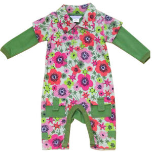 Infant Coverall pictures & photos