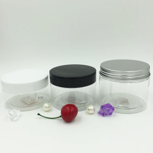 60ml, 100ml Plastic Pet Jar pictures & photos