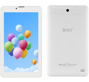 7inch Phablet Dual Core Mtk8312 GPS Bt FM Android Tablet PC
