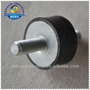 Auto Rubber Damper/Shock Absorber Damper pictures & photos