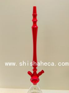 Multicolor Best Quality Aluminum Nargile Smoking Pipe Shisha Hookah pictures & photos