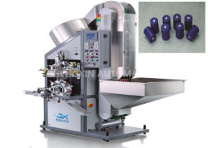Automatic Single Color Curved Surface Hot Foil Stamping Machine Side Printing pictures & photos