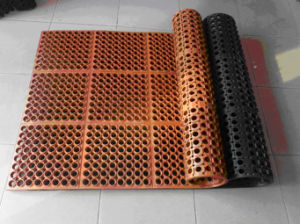 Kitchen Anti Fatigue Rubber Mat - 2 pictures & photos