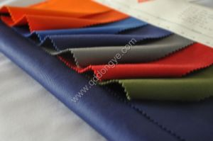 Weaving Polyester Cotton Fabric for Workwear