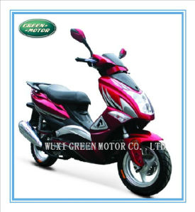 50cc/125cc/150cc Gas Scooter with EEC (Accord)