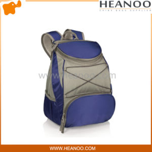 2 in 1 Adult Outdoor Food Picnic Lunch Box Cooler Bag Backpack pictures & photos
