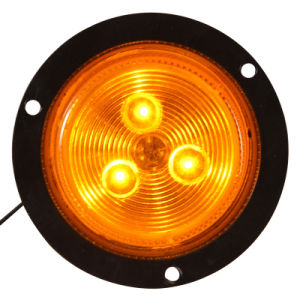 LED Side Marker Lamp (TK-TL461) pictures & photos
