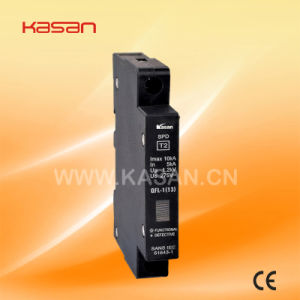 Good Quality Qfl Lighting Arrestor Black Circuit Breaker pictures & photos