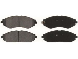 Auto Brake Pad 7779-D1035 for Suzuki Forenza
