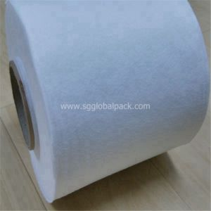 100% Raw Material Spunlace Nonwoven Fabric pictures & photos