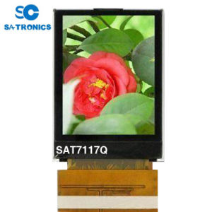 Better 1.77inch TFT LCD Display Module with MCU Interface