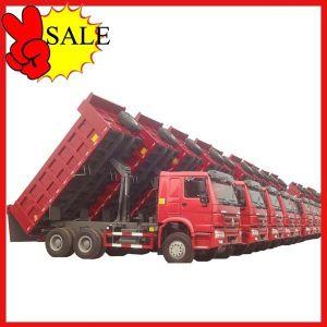 Hot Sale 10wheel 336HP 6X4 HOWO Dump Truck