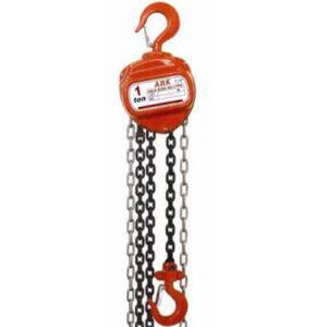 HSZ-C Series Chain Hoist