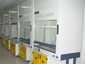 Lab Fume Hood (AH-03)