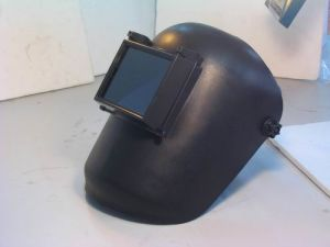 Non-Automatic Welding Helmet (FG-II) pictures & photos