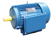 YCO2 Single Phase Electric Motor pictures & photos