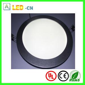 300*13mm Super Thin Round LED Panel Lamp