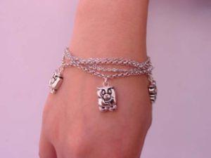 Bracelet (SL-BG0403)