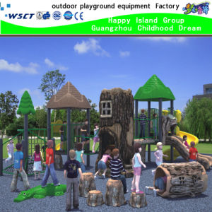 Hot Sale New Playground From Factory (HK-50005) pictures & photos