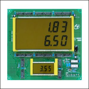 Display Board (X218) pictures & photos