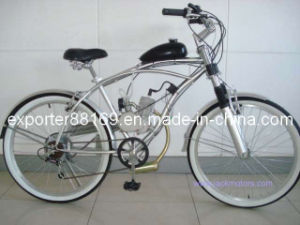Gas Bicycle (801) pictures & photos