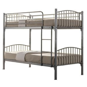 Metal Bunk Bed (#BON00202) pictures & photos