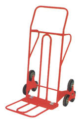 Upstairs Hand Truck (HT8000) pictures & photos