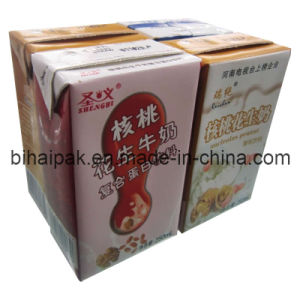 Packaging Materials for Beverage and Milk pictures & photos