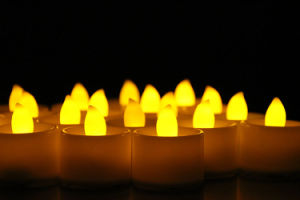 LED Candle LED Christmas Party Light pictures & photos