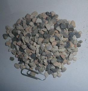 3-5mm High Aluminuma Bauxite 88%Min